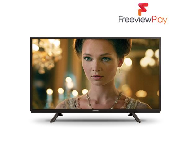 "Photo of 40"" Full HD Smart LED Television - TX-40ES400B"