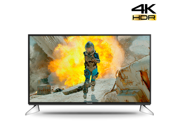 "Photo of 40"" Ultra HD 4K HDR LED Television - TX-40EX600B"