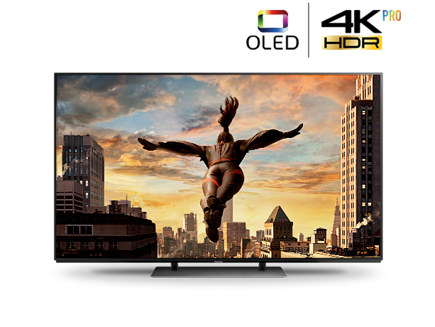 "Photo of 65"" Ultra HD 4K Pro HDR OLED Television - TX-65EZ952B"