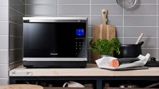 The Health Benefits of Steam Microwaves