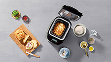 A world of history and tradition, enjoyed with your breadmaker