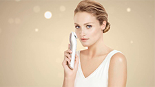 GET MORE FROM YOUR FACIAL CLEANSING BRUSH