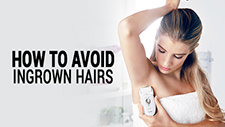 How to Avoid Ingrown Hairs
