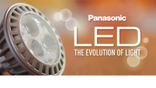The Evolution of Light - Panasonic LED