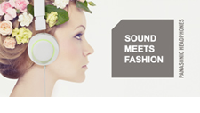 Sound Meets Fashion