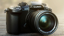 Tips on getting the best out of your LUMIX