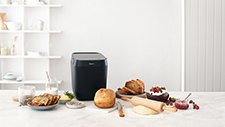 What are the benefits of owning a breadmaker?