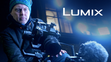 Lumix Business Sales & Support
