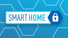 Smart Home - Your Home. Just One Tap Away.