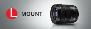 The New LUMIX S Lens S-R2060