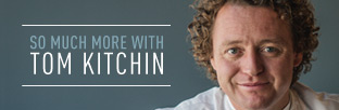 So Much More with Tom Kitchin