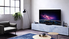 How do you choose the ideal size for your OLED TV?