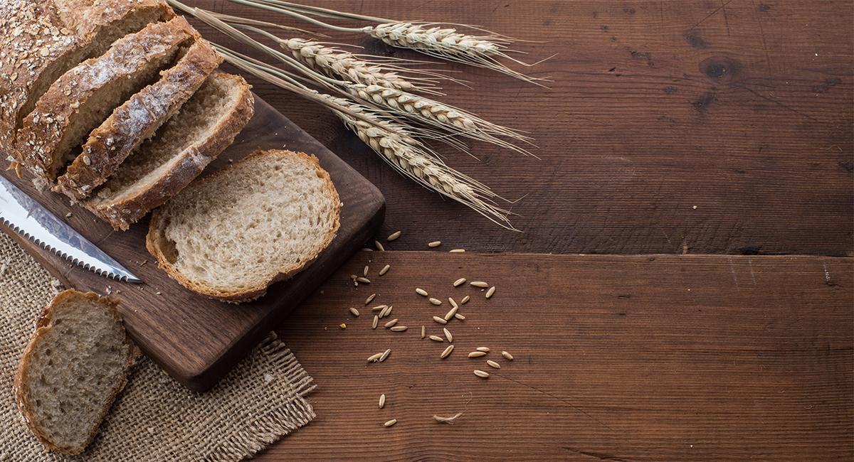 Three Vegan Breads For Your Bread Machine | Panasonic UK ...