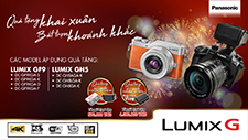 GIFTS FOR LUNAR NEW YEAR, CAPTURE EVERY MOMENT