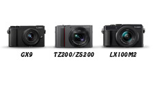 Firmware Update Service for GX9, TZ200, ZS200, LX100M2