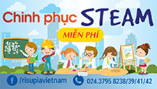 CHINH PHỤC STEAM