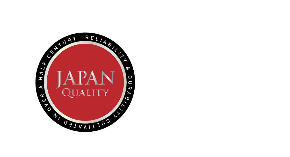 Japan Quality