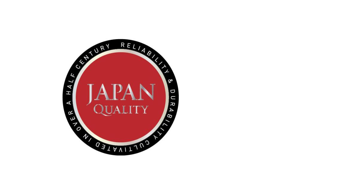 Chất lượng Nhật Bản