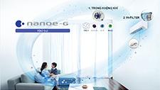nanoe-G