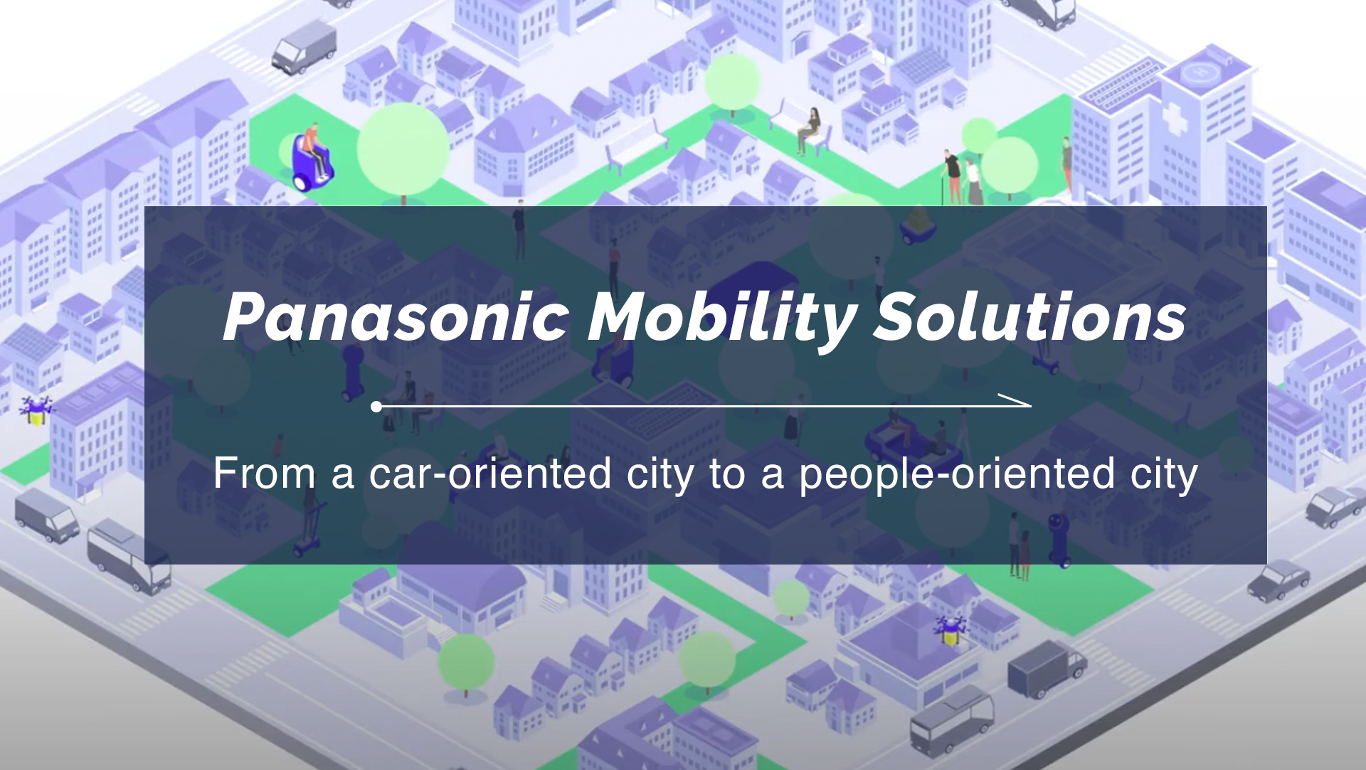 Panasonic Mobility Solutions