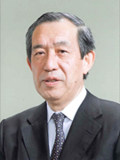 Hironao Kawashima Professor Emeritus Mobility Culture Research Center Keio University