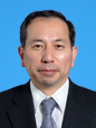 Prof. Yoshihiro SUDA, Dr. Eng. Director of Advanced Mobility Research Center Institute of Industrial Science The University of Tokyo