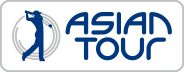 Logo: ASIAN TOUR