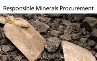 Responsible Minerals Procurement