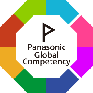 Panasonic Global Competency