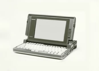 Notebook personal computer