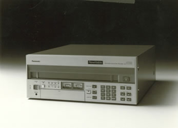 Rewritable optical disc recorder