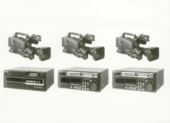 DVCPRO series video system