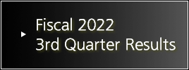 Fiscal 2018 1st Quarter results
