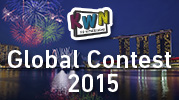 KWN Global Contest 2015