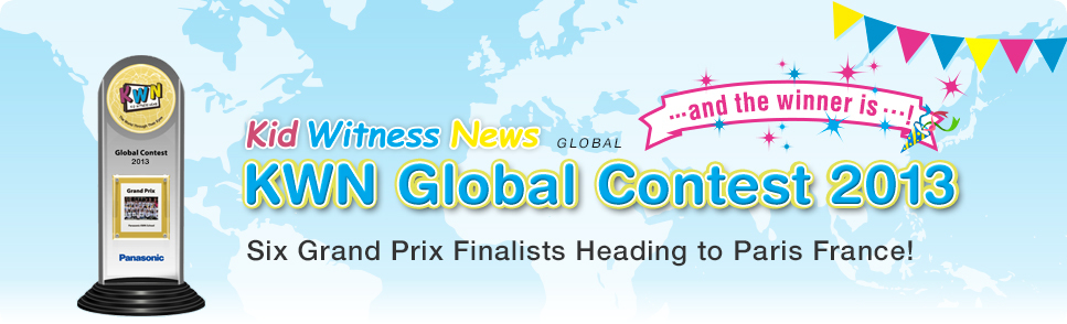 KWN Global Contest 2013