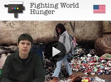 Fighting World Hunger