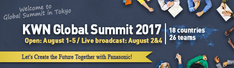 KWN Global Summit