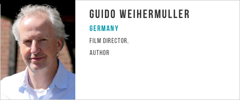 Guido Weihermuller Germany