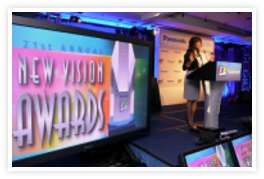 Video Advocating Teen Support Wins the U.S. Best Video