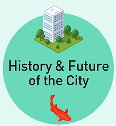 History & Future of the City