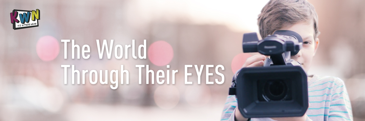 The World Through Their EYES