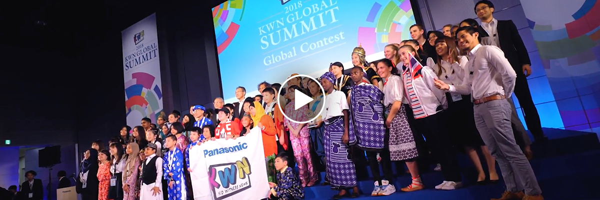 KWN Global Summit 2018