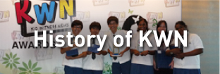 History of KWN