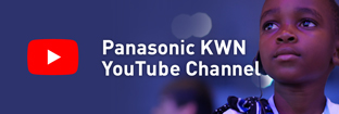 Panasonic KWN YouTube Channel