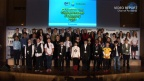 Panasonic Kids School Global Awards Ceremony 2013 in Paris
