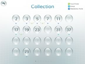 Prime Number Collection