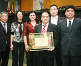 Panasonic Brazil commended for eco activities