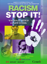 Anti-Racism Campaign Support