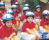 Helmets for Children