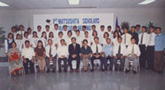 1993 | Scholarship Program Starts in the Philippines
